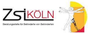 Logo ZsL Köln
